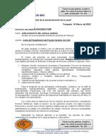 Carta-Present-Proyect Synesis CG SAC
