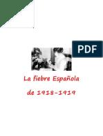 LA FIEBRE ESPAÑOLA DE 1918.docx