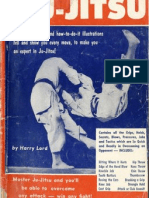 Lightning Jujitsu - Harry Lord