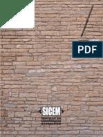 SICEM Catalogo