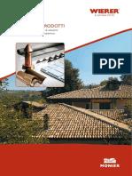 Catalogo Prodotti Wierer 19-02-2008