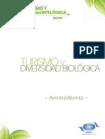 2010 DIA MUNDIAL DEL TURISMO DE 2010 – Turismo y diversidad biológica