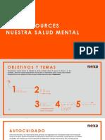 Nexa - Salud Mental