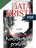 Agatha Christie - Nedovrsen portret.pdf