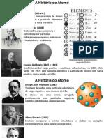 Apontamentos -Modelo quântico