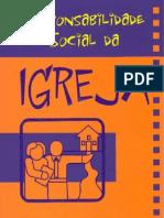 Calvino Rocha - Responsabilidade Social Da Igreja