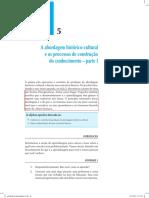 Cap 05 e 06 - Psicologia da Educação.pdf