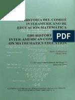 ACCEFVN-AC-spa-1998-La historia del comité interamericano de educación matemática.pdf