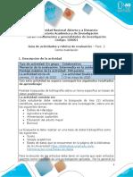 Guia de actividades y Rúbrica de evaluación - Unidad 1 - Fase 2 - Contextualización (2).pdf