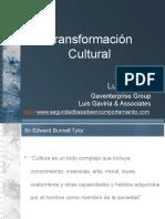 Cultura HSE | Lideres HSE | Transformacion Cultural