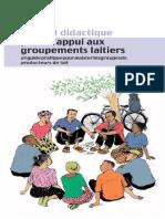 Manuel didactique groupements laitiers