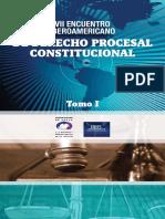 IIDPC. VII ENCUENTRO IBEROAMERICANO DE DERECHO PROCESAL CONSTITUCIONAL 2012-TOMO I AF-Ponencias-