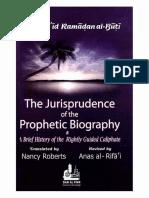 Jurisprudence of the Prophetic Biography and history of  caliphate - Ramadan Buti.pdf