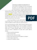 Importancia de la Evaluación de Impacto Ambiental y Sociocultural Corregido!