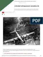 Bombas da 2ª Guerra Mundial 'enfraqueceram' atmosfera, diz estudo _ Ciência e Saúde _ G1.pdf