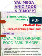 ROYAL MEGA ORGANIC FOOD PARK
