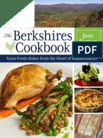 The Berkshires Cookbook - Farm-Fresh Recipes from the Heart of Massachusetts.pdf