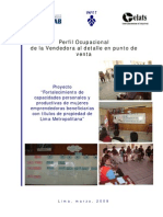 Program de Formación en Desarrollo Personal Manual del/la Facitador/a