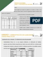 Casos Diseño de almacenes y Organización interna.pptx