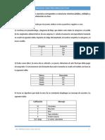 Ejercicios-estructuras selectivas(multiples y anidadas-clase)