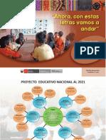 Ahora, con estas letras vamos a andar sistematización del proceso de normalización de los alfabetos de las lenguas originarias del Perú.pdf