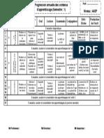 Planification 4aep 19-20 (Semestre 1)