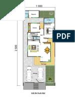 VILLA 10X25 (PLAN RDC).pdf