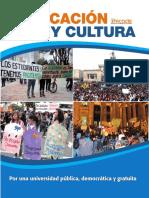 Educación y Cultura 94