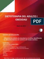 3.- Criterios de evaluación Obesidad
