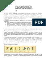 SISTEMAS DE NUMERACION (2)