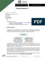 Producto Académico N°1 Geografía Económica Global (Foro Consolidado 1) (1).docx
