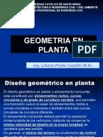 2. Geometria en planta