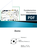 fundamentos electronica