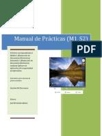 manual de practicas de Word 2007