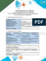 Guia de actividades y rubrica de evaluacion - Fase 4 -