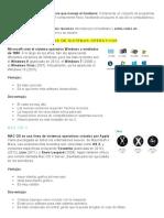Sistema operativo tercero basico