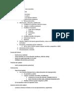 Apuntes PC 2 caso MEd legal