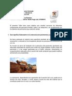FRANCISCO J. ARDILA COD. 7300415 TALLER 1 PAVIMENTOS