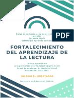 FORTALECIMIENTO DEL PROCESO LECTOESCRITOR.pdf