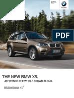 2011 Irvine BMW X5 Irvine CA