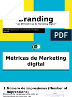 Medición branding