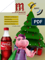 Share Of Marketing Edição Natal - Dez/Jan 11