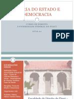 Teoria do Estado e Democracia - aula 01 - Apresentação.pdf