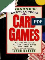Scarne's Encyclopedia of Card Games By John Scarne.pdf