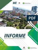 SECRETARIA DE PLANEACION BUC- INFORME DE GESTIÓN ENERO 1 A MARZO 31 DE 2019