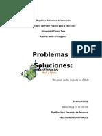 PROBLEMAS Y SOLUCIÓN.docx