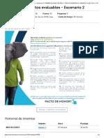 Actividad de puntos evaluables - Escenario 2_ PRIMER BLOQUE-TEORICO - PRACTICO_DERECHO LABORAL COLECTIVO Y TALENTO HUMANO-[GRUPO3]