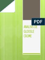ANALISIS DE GOOGLE