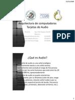 SCC-0402 Audio