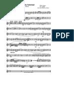 Hola Soledad - Clarinet in Bb 1